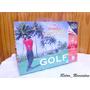 Waialae Country Club Golf Nintendo 64 N64 Nuevo Y Sellado