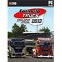Simulador Formula Truck Simulator 2013