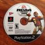 Ncaa Football Americano 2004 - Playstation 2 Ps2 - Solo Dvd