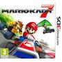 Mario Kart 7 3ds Juegos Nintendo 3ds Delivery