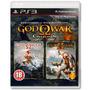 Fisico God Of War 1y2 Collection Para Ps3