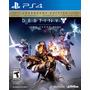 Destiny The Taken King Ps4 Ed Legendaria Esp Domicilio - Jxr