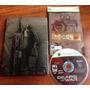 Gears Of War 2 - Caja Metalica Y Manual / Xbox 360 - Live