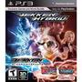 Videojuego Tekken Hybrid - Playstation 3 [standard]