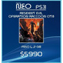 Resident Evil Operation Raccoon City Juego Ps3