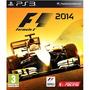F1 2014 Ps3 - Juego Fisico - Prophone