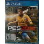 Pes 2016 Ps4 - Pro Evolution Soccer 2016 Ps4 Español Latino