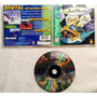 Jet Moto / Playstation Ps1 Ps2 Ps3