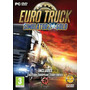 Euro Truck Simulator 2 - Steam Original Gift/key Juego Pc