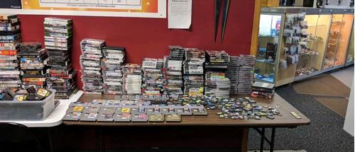 videojuegos bajo pedido nes snes n64 gamecube ps1 ps2 sega