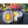Matilda Coleccion Angry Birds Mc Donalds 2015 En Bolsa