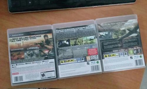videojuegos ps3 playstation