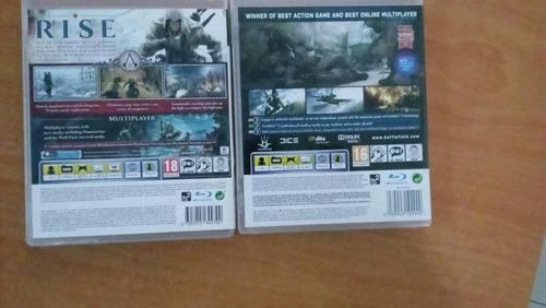 videojuegos usados originales ps3 playstation 3