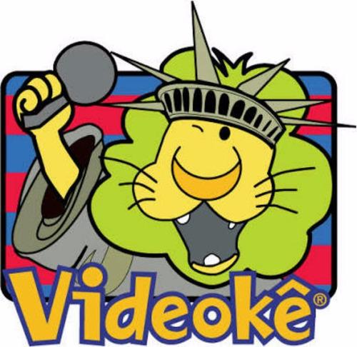 videoke cartao  800 creditos para pro300/750/950/850 online