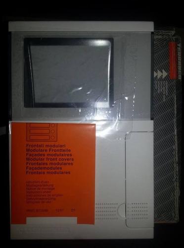 videoportero, monitor