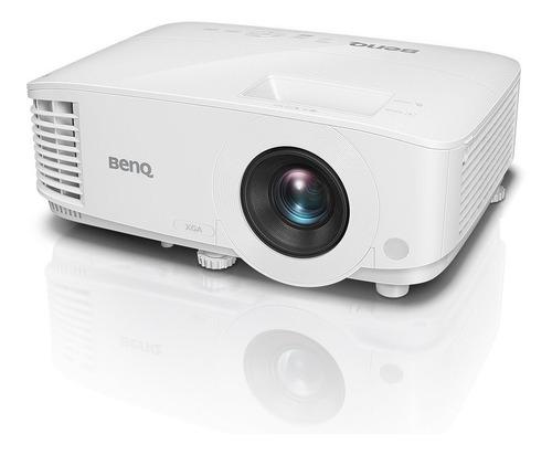 videoproyector benq dlp mx611 4000 lum xga hdmi vga blanco