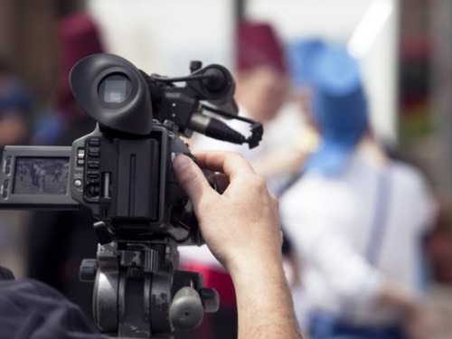vídeos comerciais