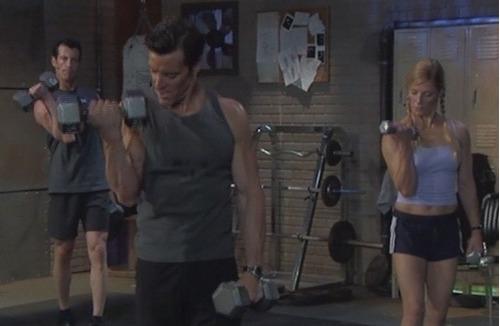 vídeos de nutrición y entrenamiento fitness