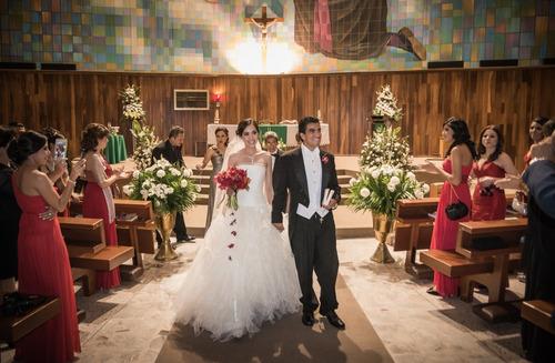 vídeos en 3 d para matrimonio