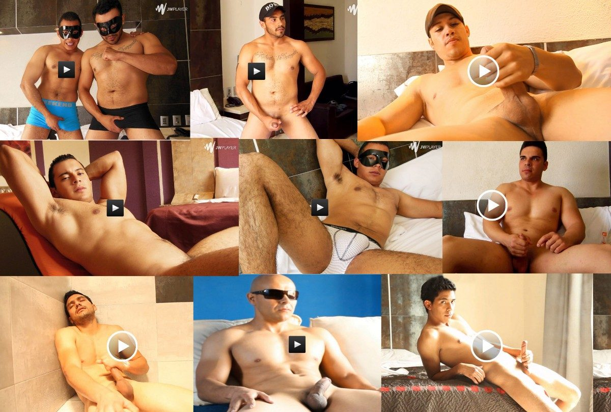 from Jeremy videos of gay porn