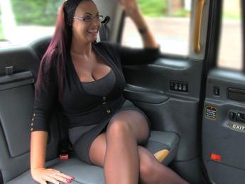 Porno Free Taxi