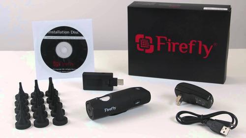 videotoscopio firefly