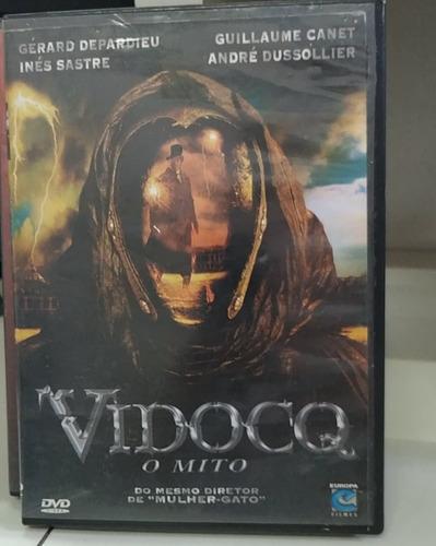 vidocq -o mito -dvd