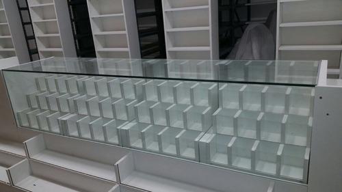 vidreria y carpinteria de aluminio  vetroglass