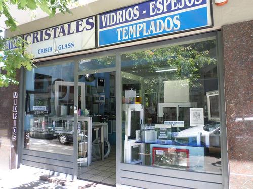 vidrieria - cerramientos - espejos - mamparas - service