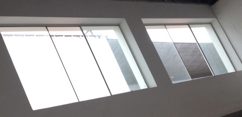 vidriería ventana mampara aluminio