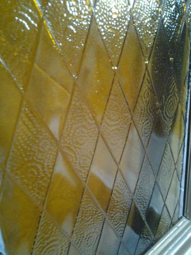 vidrio antiguo vitraux tiffany reposicion