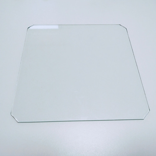 vidrio cama caliente 200 x 200 :: printalot
