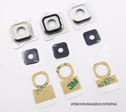 vidrio camara lente repuesto original samsung j7 s6 s7 s8