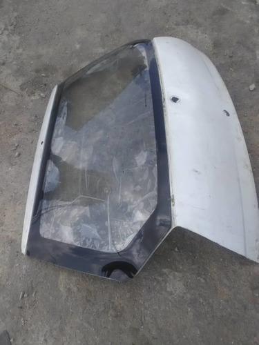 vidrio compuerta fiat palio 97-03.
