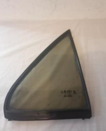vidrio compuerta quarter trasero izquierdo fiat palio