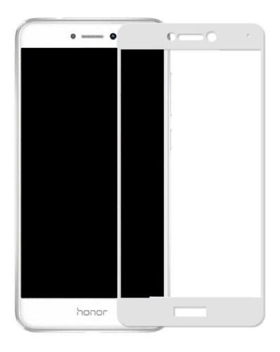 vidrio curvo protector original 3d huawei p9 lite 2017 blanc
