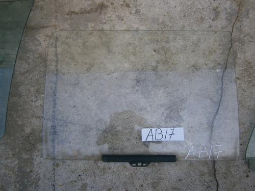 vidrio d combi volwagen lado puerta derecha