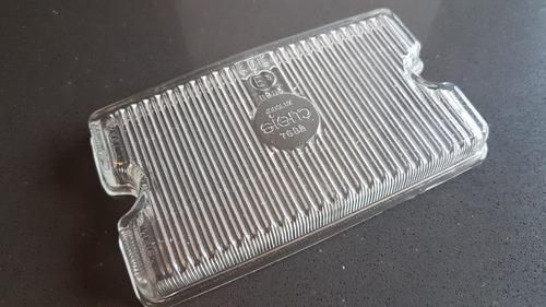 vidrio de caminero original de peugeot 306 xs, xsi o 205 gti
