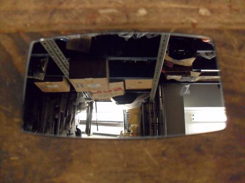 vidrio de espejo exterior der o izq de ford f-100 66/80