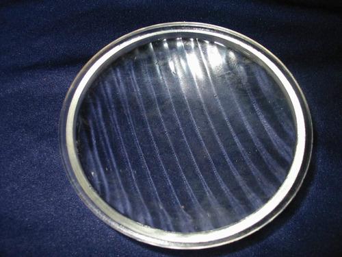 vidrio de optica de siam 48 nuevo
