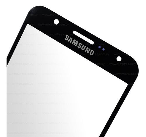 vidrio de pantalla samsung galaxy j7 j700 colocado movilfree