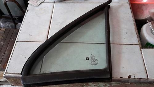 vidrio de puerta de spark con la goma izquierdo