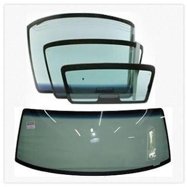 vidrio de puerta delantera fiat uno italiano 3p (colocado)