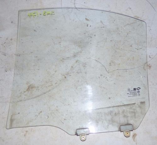 vidrio de puerta trasero derecho samsung sm3 año 2007-2014