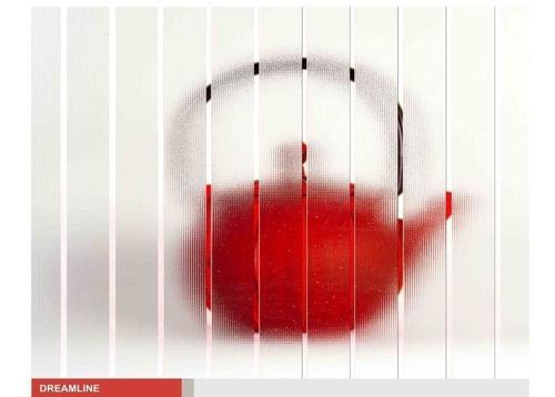 vidrio dream line 6mm x m2.