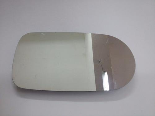vidrio espejo c/base fiat uno palio siena fire 2001 al 2010