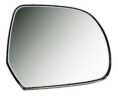 vidrio espejo con base renault duster oroch kangoo 2017