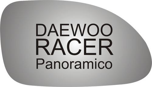 vidrio espejo retrovisor daewoo racer panoramico