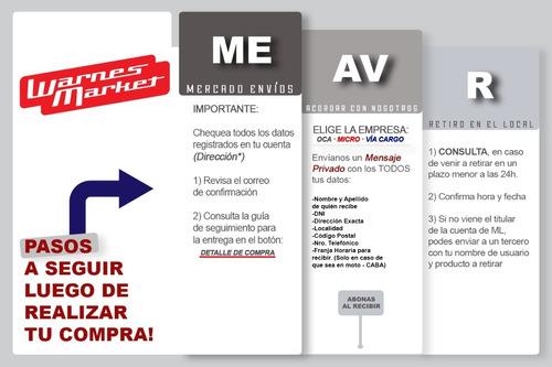 vidrio espejo retrovisor p/ ford ranger 2012 a 2017 derecho