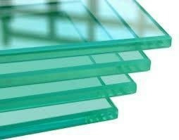 vidrio float 4 mm por 1 m2